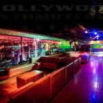 Hollywood Rytmoteque Milano - #bystaff.it
