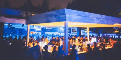 Sabato The Beach Milano - #bystaff