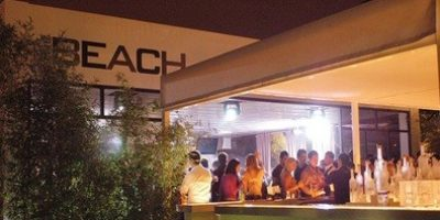 The Beach Club, Milano