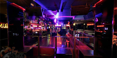 The Club Milano #bystaff