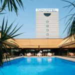 Novotel Linate Milano #bystaff.it