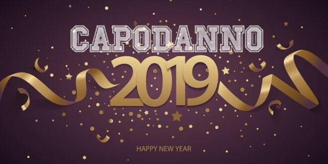 Capodanno a Milano 2019 - #bystaff.it