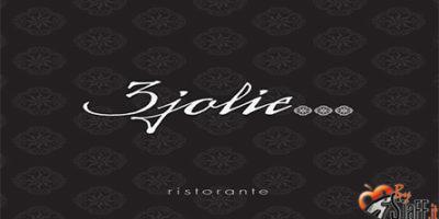 Ristorante 3Jolie Milano - #bystaff.it
