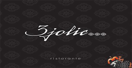 3Jolie Milano | Bystaff