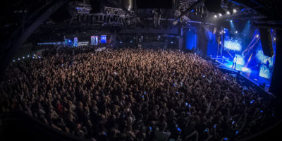 Alcatraz Milano - #bystaff.it