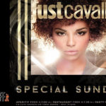 Domenica Just Cavalli Milano - #bystaff.it