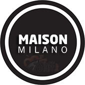 Maison Milano | #bystaff.it