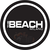 The Beach Milano | #bystaff.it