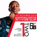 Rich Homie Quan special guest al The Club di Milano