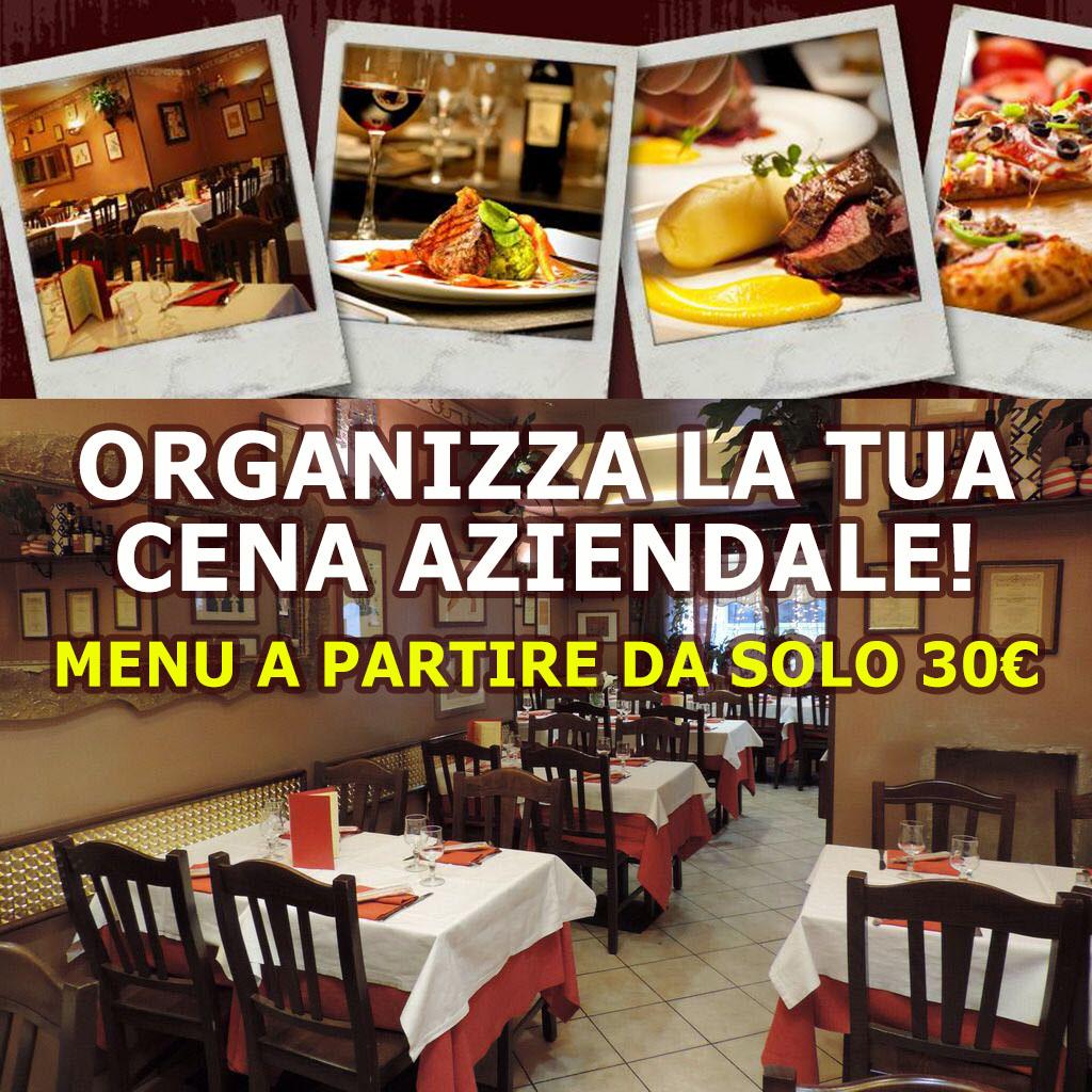 Bystaff per le tue cene a Milano consiglia il Ristorante Da Cecco di Via Solferino 34 Milano. Ristorante e pizzeria, in Brera nel centro di Milano