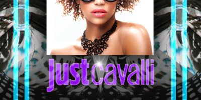 Domenica Just Cavalli Aperitivo e serata - #bystaff.it