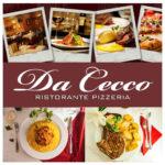 Ristorante e pizzeria Da Cecco Milano