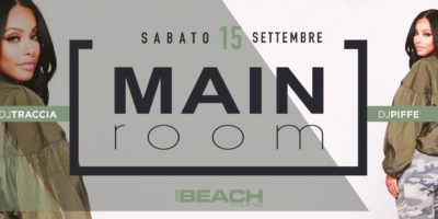 Sabato The Beach Club Milano