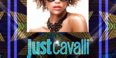 Domenica 4.11.18 Just Cavalli