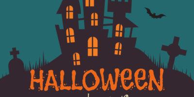 Halloween Spazio Eventi Cà Bianca Milano