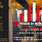 Aperitivo Love People con musica Revival | One night