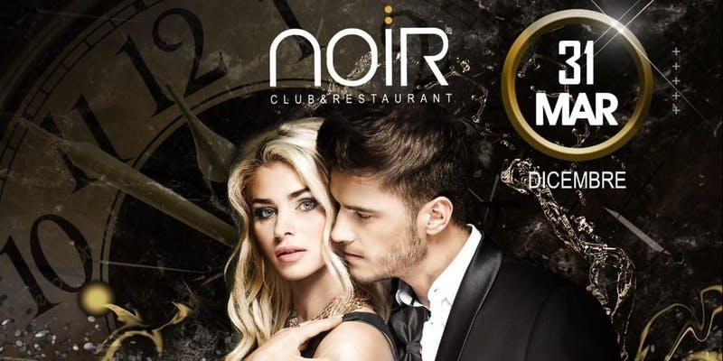 Capodanno Noir Club Lissone 2020