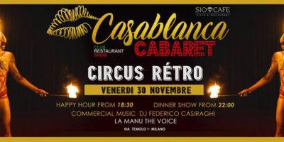 Venerdì Sio Cafe Milano - #bystaff