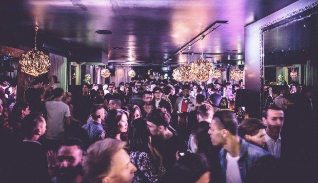 Eleven Milano discoteca