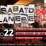 Un Sabato Milanese a Milano!