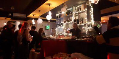 Capodanno Alkimy Milano
