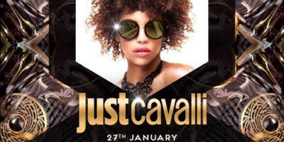 Domenica Just Cavalli Milano 27/01/2019