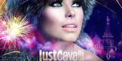 Domenica 13.01.19 Aperitivo Just Cavalli