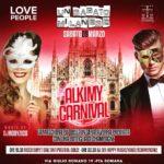 Carnevale Alkimy