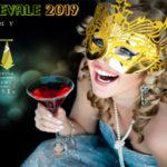 Carnevale Alkimy Milano