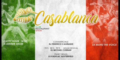Venerdì Sio Cafe Milano