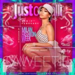 Mercoledì Just Cavalli Milano | Discoteca Just Cavalli Milano - #bystaff.it