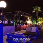 Discoteca Nausicaa Paderno Dugnano (Mi)