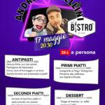 Al Bistrò Milano - Locale per eventi, aperitivi e cene.