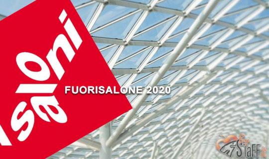 FUORISALONE MILANO 2020