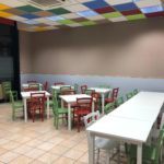 La Saletta. Piccolo spazio evento Paderno Dugnano