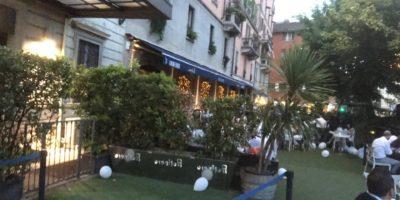 Sabato Botinero Milano | Via San Marco 3