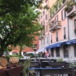 Botinero Milano   Via San Marco 3
