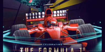 The Formula 1 Gran Premio d'Italia 2019 from Just Cavalli Milano | #bystaff.it
