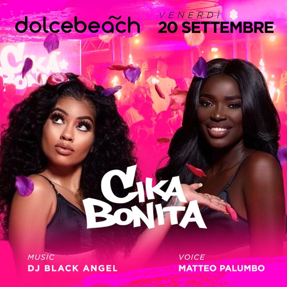 Venerdì Dolce Beach Origgio (Va)