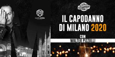 Capodanno Magazzini Generali Milano 2020 - Info 393 4601143
