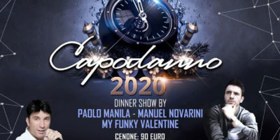 Capodanno Feel Restaurant and Lounge 2020