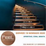 Giovedì Feel Restaurant and Lounge Seregno
