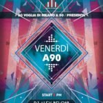 Venerdì Victoria's Milano - Ristorante Cocktail Bar con Ristorante e Steak house