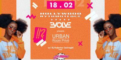 Martedì Hollywood Milano
