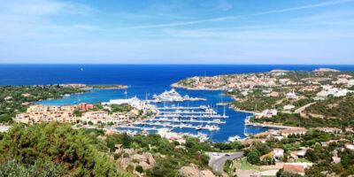 Porto Cervo stagione estiva: si riparte con Prada, Kampos e gli yacht e la Movida estiva tra just Cavalli Porto Cervo e Billionaire sarà un successo.