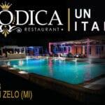 Sabato Melodica Vermezzo. Aperitivo a bordo piscina