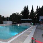 Melodica Vermezzo. Aperitivo a bordo piscina